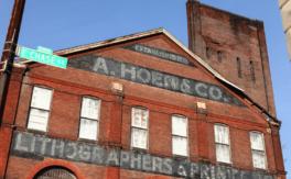 Hoen Lithograph Building Complex