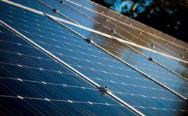 Pulpit Hill Solar Installation